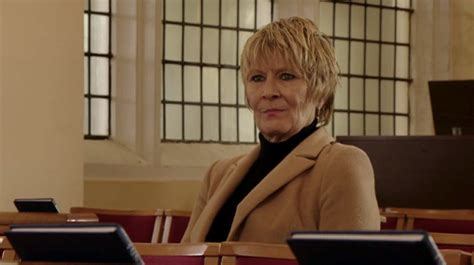 B471 Brown eastenders spoilers shirley makes appearance at