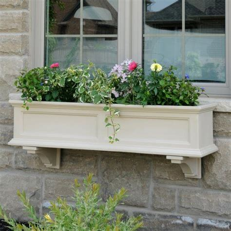 Window Sill Box 91 Best Images About House Exteriors On