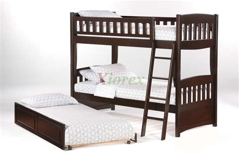 allentown twin over twin bunk bed espresso 100 allentown twin over twin bunk bed espresso xl twin