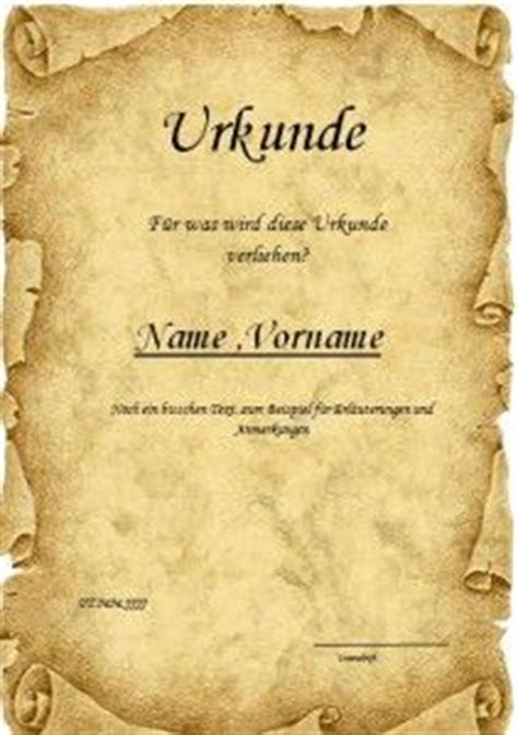 Word Vorlage Urkunde 1000 ideas about urkunde vorlage word on