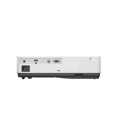 Sony Lcd Projector Dx111 sony vpl dx220 2700ansi lumens 3lcd xga 1024x768 desktop projector white data projector
