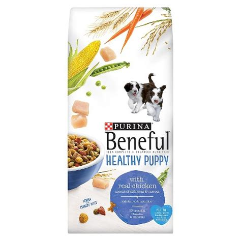 beneful food puppy free purina beneful food at target coupon karma