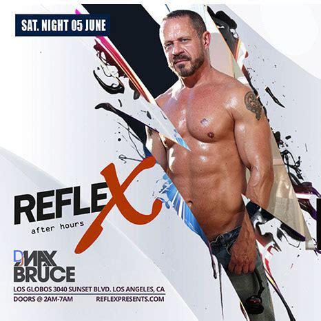 Max Brue reflex max bruce tickets 06 05 16