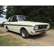 For Sale – LOTUS FORD CORTINA MK2 1969 SERIES 1 CONCOURSE