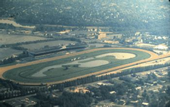 Garden State Racetrack by Former Garden State Park Site At Center Of Land Dispute