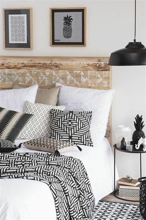 Deco Chambre Avec Lit Noir by 1001 Id 233 Es Pour Une D 233 Coration Chambre Adulte Comment