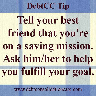 7 Efficient Tactics To Fulfill Your Goals by Pin By Debtconsolidationcare Debtcc Community On Quotes