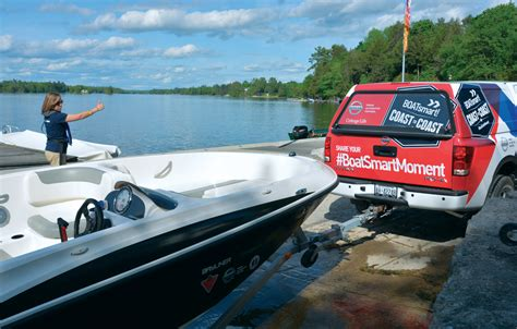 boat quick launch how to launch a boat 10 steps to get on the water
