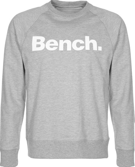 bench sweater bench introvert sweater grijs flecked
