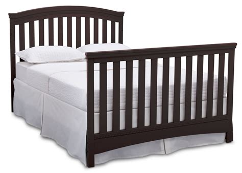 Convert Crib 96 Cribs That Convert Into Size Beds Renaissance Crib Converted Into Bed Cribs