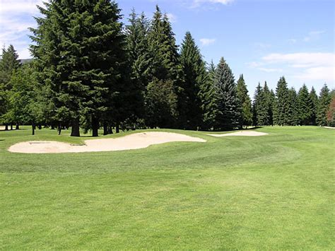 golf tree tree usage in golf course design