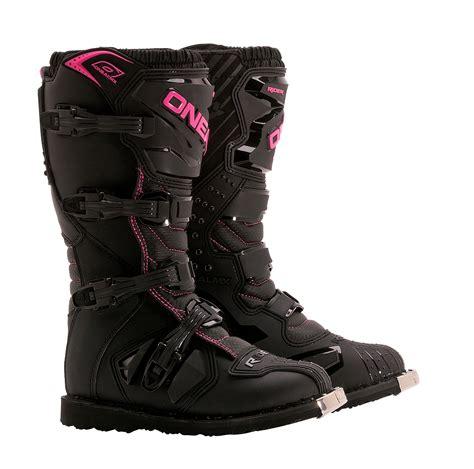 O'NEAL 2015 GIRLS RIDER BOOT   MotoMonster.com