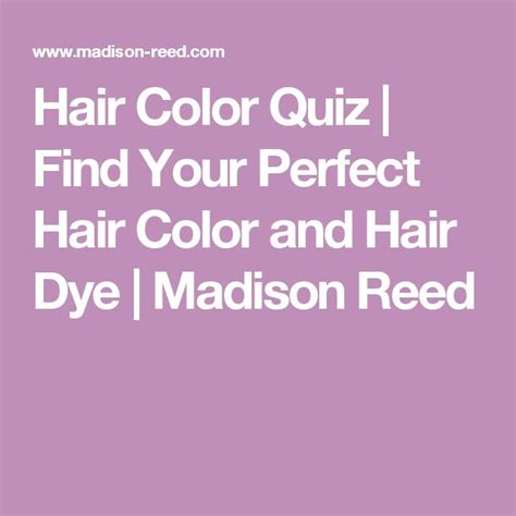 hair color quiz best 25 hair color quiz ideas on one you quiz