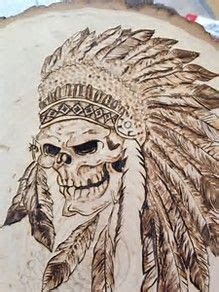 image result  cool wood burning designs indian cool