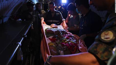 earthquake move ecuador earthquake 272 people killed 2 527 injured cnn