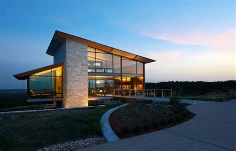 residential architecture design gewinner residence architect magazine energy
