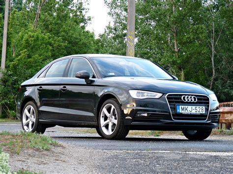 Audi Praktika by St 237 Lus Vs Praktikum Audi A3 Limousine 1 4 Tfsi Cod