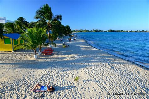 8 Beaches You To Visit by 8 Astonishing Pictures Of Belize Beaches