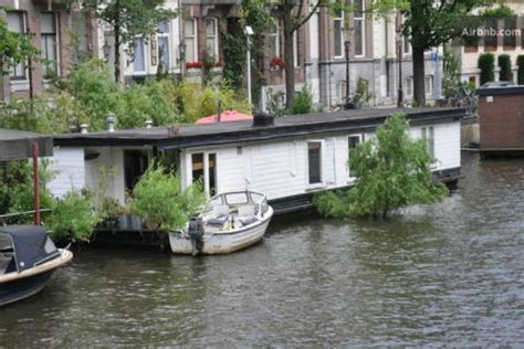 houseboat amsterdam airbnb airbnb boat house amsterdam