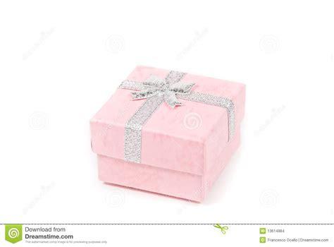 Good Small Christmas Boxes #2: Small-pink-present-box-13614984.jpg