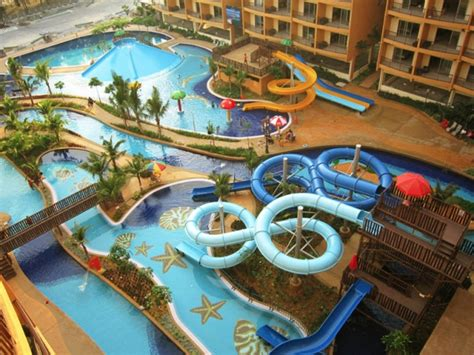 Theme Park Yang Murah | gold coast morib water theme park morib gold coast resort