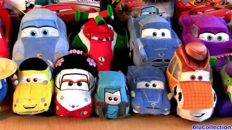 cars sally toy cars toys plush luigi guido woody buzz lightyear okuni