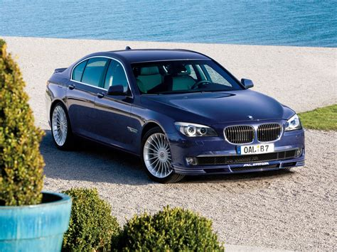 b7 bmw bmw alpina b7 biturbo racing performance parts