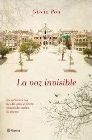 libro enquiridion pou de la la voz invisible pou gisela sinopsis del libro rese 241 as criticas opiniones quelibroleo