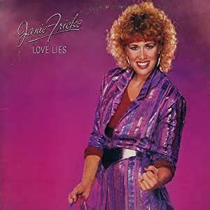 Janie fricke love lies amazon com music