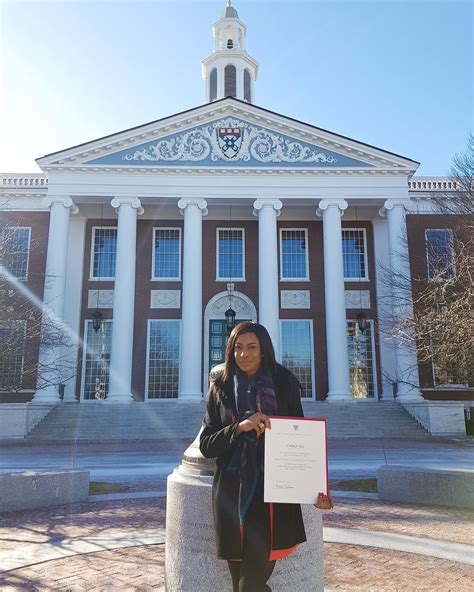 Mba From Harvard Eligibility For Indian Students by Chika Ike Graduates From Harvard Business School S Program