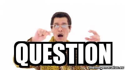 Question Meme Generator - meme personalizado question 24545163