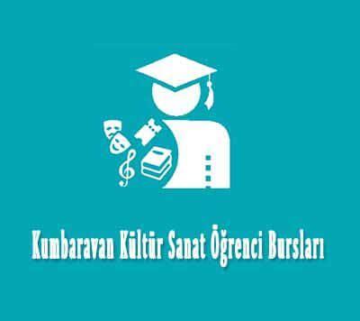 kumbaravan kültür sanat Öğrenci bursları başvuruları