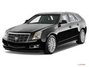 2012 Cadillac Cts Wagon 2012 Cadillac Cts Sport Wagon Prices Reviews And Pictures