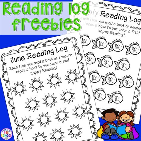 Parent Letter For Reading Log Reading Logs Parent Letter Homework For Preschoolers Pocket Of Preschool