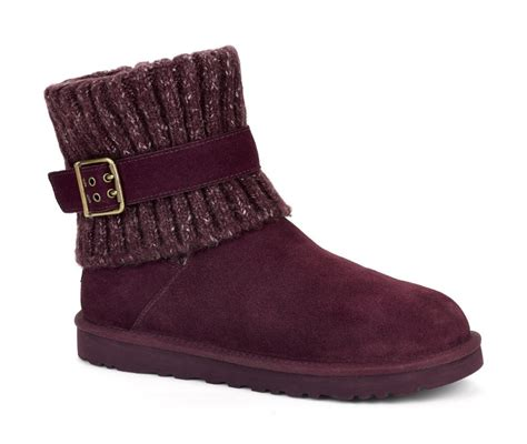 ugg cambridge boot top heels deals