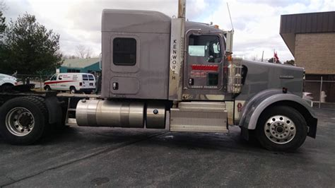 2014 kenworth w900 price 2014 kenworth w900 for sale 56 used trucks from 79 950