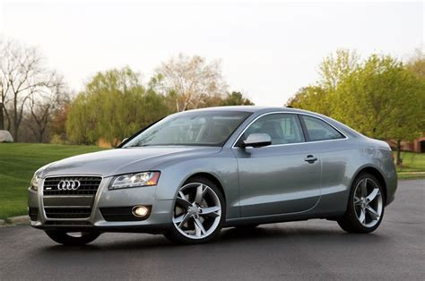 audi a5 review 2010 review 2010 audi a5 is a personal luxury coupe for the