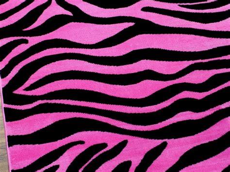 pink and zebra rug pink zebra rug roselawnlutheran