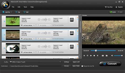 total video converter aiseesoft aiseesoft total video converter platinum 8 crack download