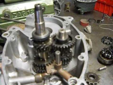 Schaltung Motorrad Funktion by Reingeschaut Z 252 Ndapp 262 Falconette 425 Funktionsweise