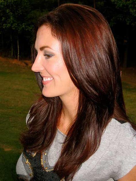 Types Of Auburn Hair Color by 10 Types Auburn Hair Dye Serpden