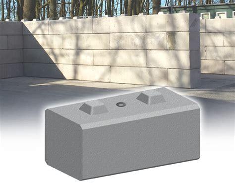 interlocking garden wall blocks duo interlocking precast concrete blocks for temporary