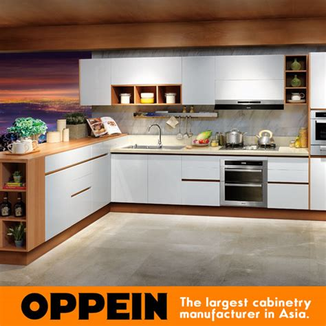 modern kitchen cabinet manufacturers aliexpress com buy china laminate modern kitchen cabinet