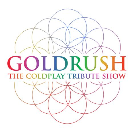 coldplay png goldrush the international coldplay tribute show from italy