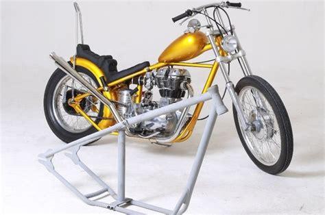 Uu Modifikasi Motor by Uu Yang Dilanggar Dalam Modifikasi Motor Chopper Jokowi