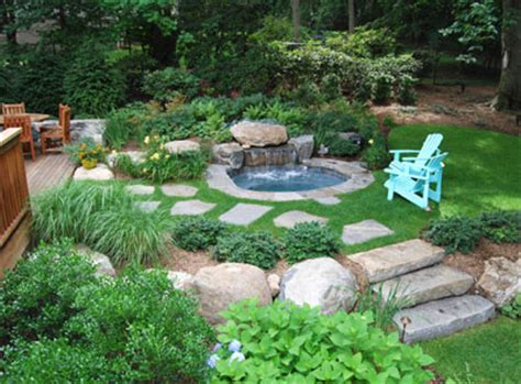 backyard pics inspiring yard transformations