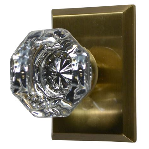 Traditional Door Knobs by Antique Door Knob Solid Brass Traditional Plate
