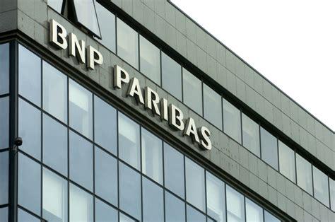 banca bnp paribas bnp paribas vai deslocalizar mais postos de trabalho para