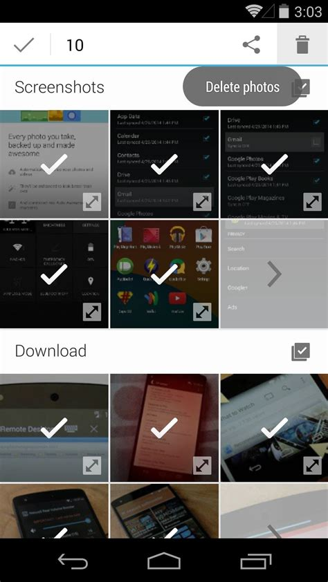 how to keep android how to free up storage space on android keep it from getting 171 android gadget hacks