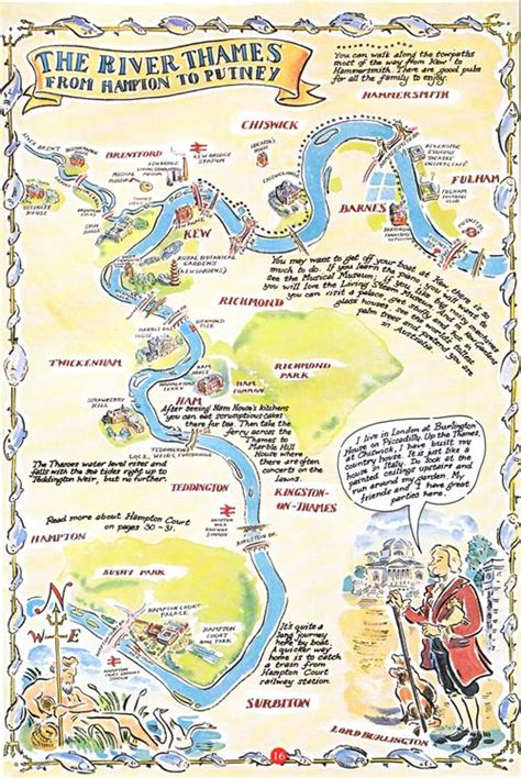 river thames illustrated map 523 best images about maps on pinterest the map wedding
